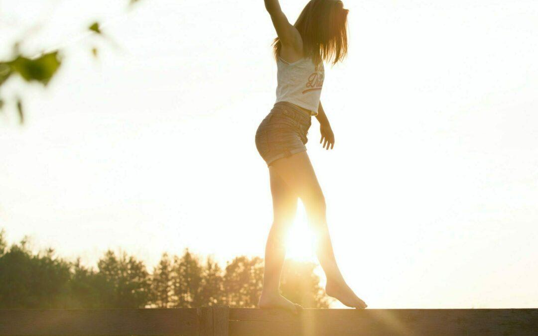 Yoga Morning Flow – mit Leichtigkeit in den Tag starten