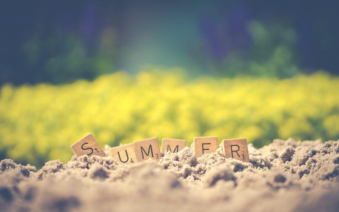Sommer-Kursplan: Donnerstags-Yoga um 20 Uhr