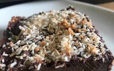 Schokocreme-Kuchen – ohne Zuckeraustauschstoffe